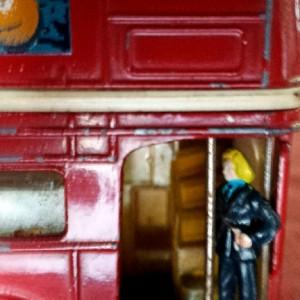 PMA - 10 . Corgi 468 - Routemaster (8)