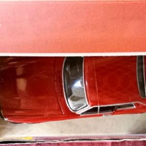 W50.13- 502.2 - Corgi 57405 Gambits Jaguar XJ (2)