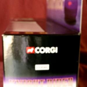 W50.15- 210  . Corgi CC05601 .Knight Rider Kitt (1)