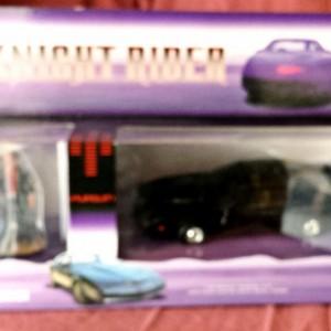 W50.15- 210  . Corgi CC05601 .Knight Rider Kitt