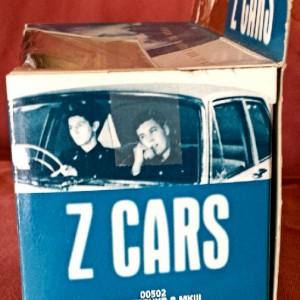 Wil 741-30 - Corgi 00502 . Z Cars (1)