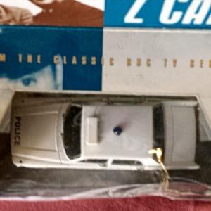 Wil 741-30 - Corgi 00502 . Z Cars (4)