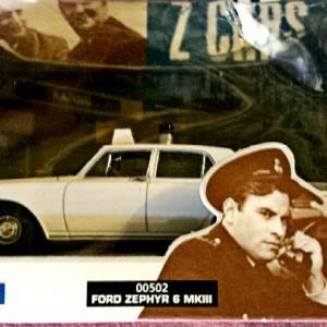 Wil 741-30 - Corgi 00502 . Z Cars (6)