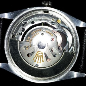 L643 Rolex Airking 25J Super Precision with Butterfly Rotor - 1958 1v (3)