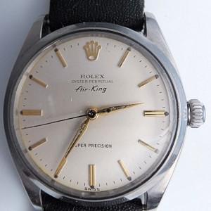 L643 - Rolex Oyster Perpetual Super Precision 1958c (2)