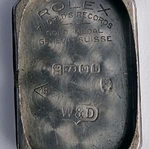 L644 - Rolex Prima . 18ct White Gold . 1924 (12)