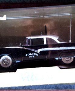 W273-1.2  - Vitesse L092  Ford Fairlane 1956 Radar -Black n White  (8)