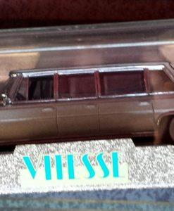 W273-1.4 . Vitesse 033 Mercedes 600 1965 Silver (8)