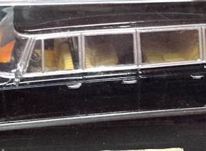 W273-1.5 . Vitesse 033 Mercedes 600 1965 Black (2)