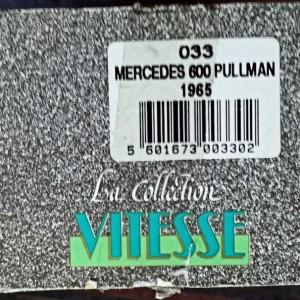 W273-1.5 . Vitesse 033 Mercedes 600 1965 Black (8)