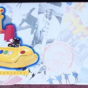 W50.2 - 672.4 Corgi 05401 Beatles Yellow Submarine  (3)