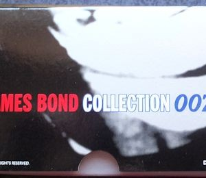 W50.21-674.4 -Corgi 65401  James Bond Collection Space Shuttle and Hugo Drax  figure  (3)