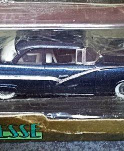 W894-40.2 . Vitesse L010  Ford Fairlane Victoria 1956 -Dark  Blue    (2)