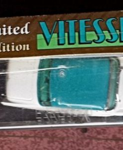 W894-40.3 . Vitesse L010  Ford Fairlane Victoria 1956 - Blue and White   (2)