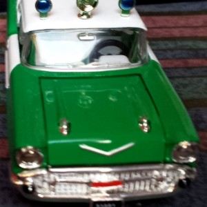 W894 - 40.7 - Corgi  51301 - San Diego Chevrolet Sherriffs Car (12)