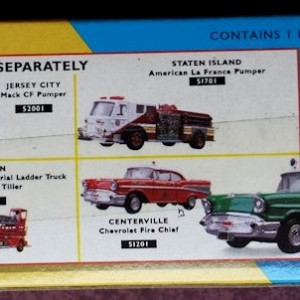 W894 - 40.7 - Corgi  51301 - San Diego Chevrolet Sherriffs Car (5)