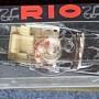 W894-40.7 - Rio 100P . 1960 Mercedes Benz 300d Limousine - Pope John XX111 (1)