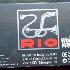 W894-40.7 - Rio 100P . 1960 Mercedes Benz 300d Limousine - Pope John XX111 (5)