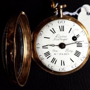 288 D -L'epine . Horloger du Roy (15)