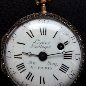 288 D -L'epine . Horloger du Roy (16)