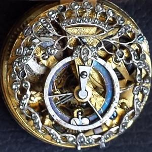 288 D -L'epine . Horloger du Roy (20)
