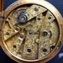 307 D - Coirvoisier Pearl Set Gold nd Enamle Duplex (14)