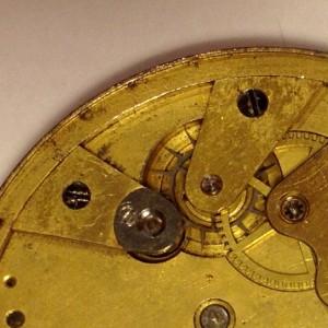 307 D - Coirvoisier Pearl Set Gold nd Enamle Duplex (18)