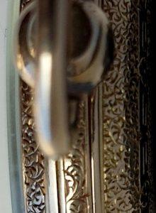 437 D - 18ct Gold & Enamel - Fritz Piguet Geneve  (13)