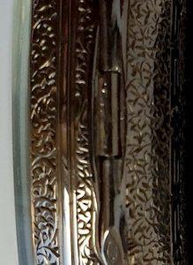 437 D - 18ct Gold & Enamel - Fritz Piguet Geneve  (15)