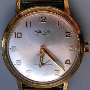 D 087  Astor WW