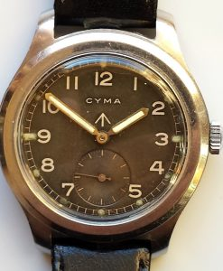 L664.10 - Cyma Airforce WW (2)